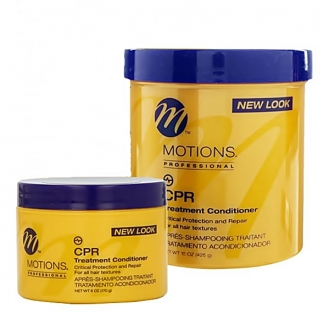Motions professional CPR Treatment Conditioner 15oz