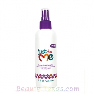 Just for Me Leave-in Detangler 8oz