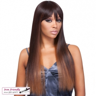 It`s a Wig Quality Wig - REMI TOUCH QP11