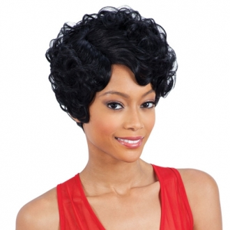 Equal In Style Wig - BESSIE