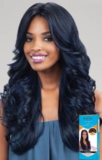 EQUAL LACE FRONT DEEP INVISIBLE PART - MACKENZIE
