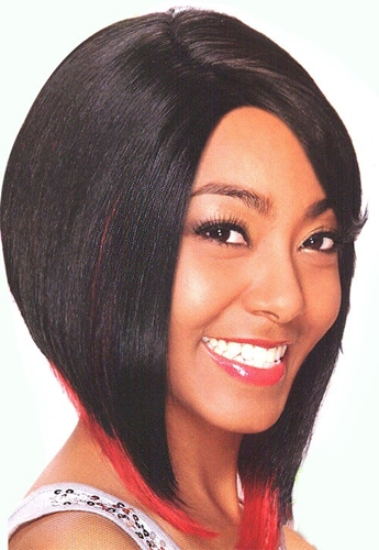 Hollywood Remy Fiber Sister Wig Invisible Lace Top Part - IV-LACE H-MIZANI