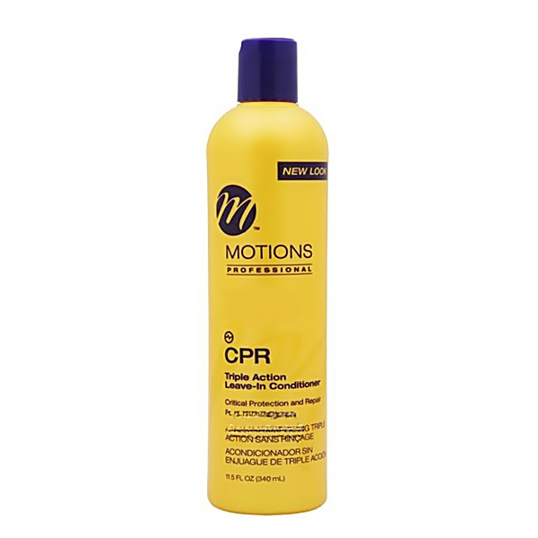 Motions Professional CPR Triple Action Leave-In Conditioner 11.5oz