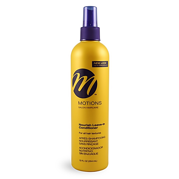 Motions Nourish Leave-In Conditioner 12oz
