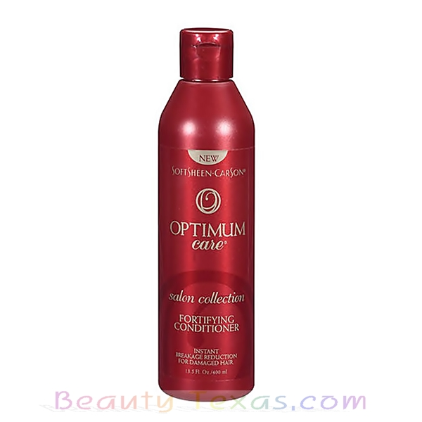 Optimum Care Salon Collection Fortifying Conditioner 13.5oz