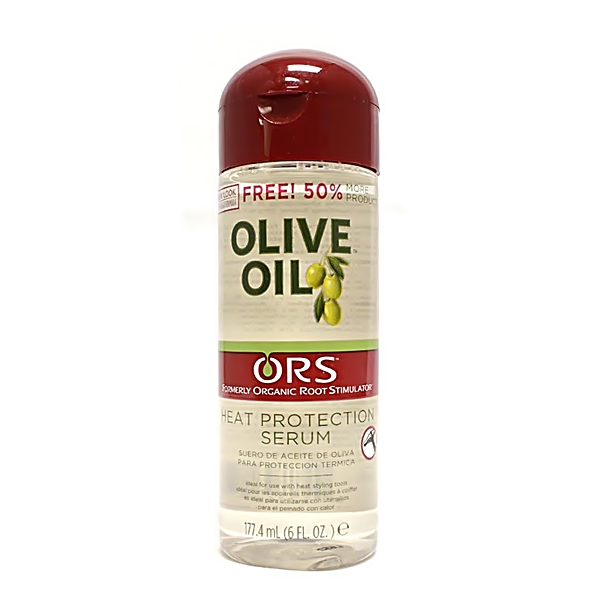 ORS Olive oil Heat Protection Serum 6oz