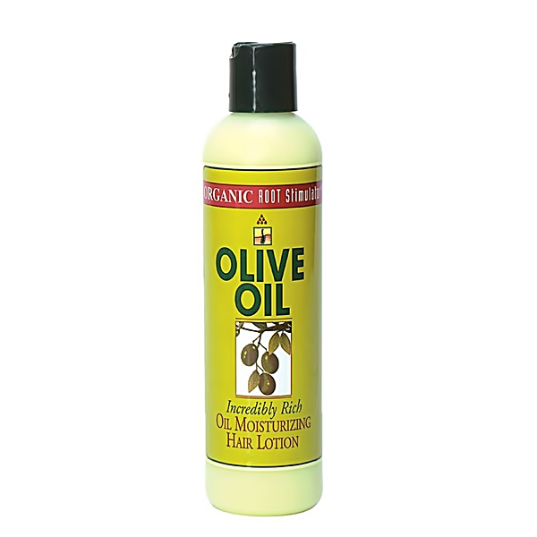ORS Olive oil Incredibly Rich Oil Moisturizing Hair Lotion 10.7oz