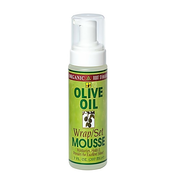 ORS Olive oil Wrap / Set Mousse 7oz