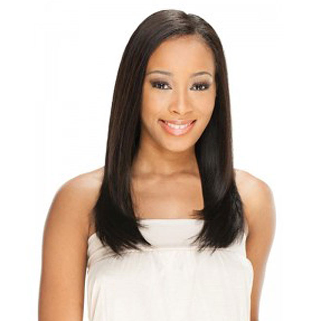 Saga Remy Hair 100% Human Hair Whole In One 4pcs