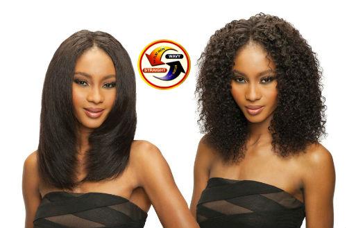 Remy Hair Styles: Human Blend Hair