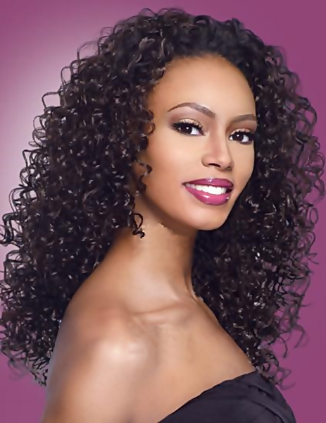 Sensationnel Synthetic Half Wig Instant Weave - VIENNA