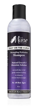 The Mane Choice Datangling Hydration Shampoo 8 oz