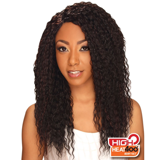 Zury YesOne BRAZILIAN WAVE 4pcs
