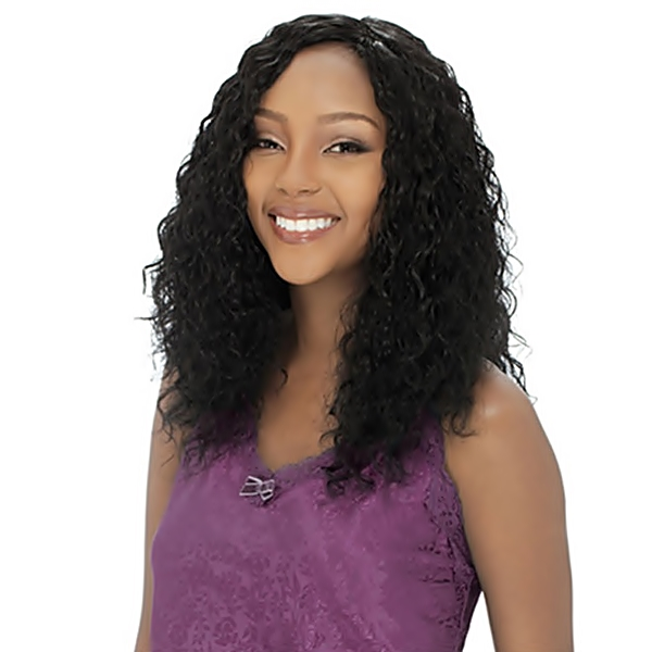 Collection Wet Wave Indian Remi 5pc Loose Deep 16 14 V Closure